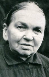 6062 Franz, Bertha Aufmacher-Porträt