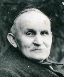 8665 Franz, Karl Aufmacherbild