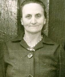 AA klein Kulz, Anna ca 55 Jahre