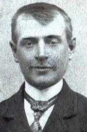 Georg von Seggern Porträt