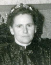 8268a Porträt Elfriede Pape