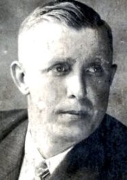 8233AB Punke, Georg Porträt