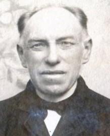8140 Bernhard Wiedau Porträt