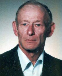 8183 Brinkmann, Adolf Porträt