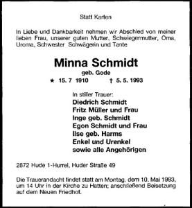 traueranzeige-nwz-mai-1993