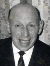 7698 IF Sparke, Adolf Porträt