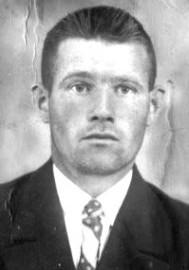 5980 kleiner Porträt BB Stöver, Heino um 1937