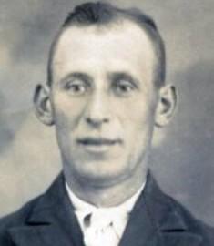 5619 LD Heinemann, Diedrich Porträt