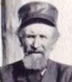 5633 größer Hermann-Brockshus Porträt