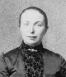6096 OP Wiedau, Catharine Porträt