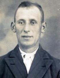 7382 LD Heinemann, Diedrich Porträt