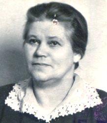 7339 a LF Willenbrock, Gesine Porträt