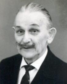 7363 LC Kempen, Heinrich von Porträt