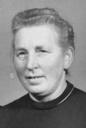 7378 klein Porträt Martha Ellinghusen