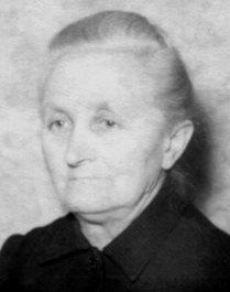 6975 MB Rüdebusch, Anna Catharine Porträt