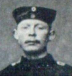 5611 Heinrich Meyer Porträt