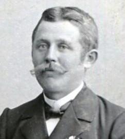 6480 NF Heinemann, Hermann Diedrich (Rufname Diedrich) mit Frau Anna geb. Sosath