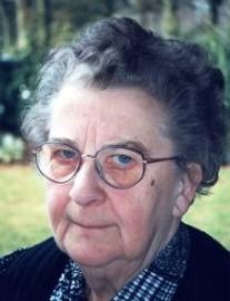 6491 kleiner NF Kähler, Anita Porträt