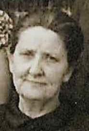6455 Drieling, Alma Porträt