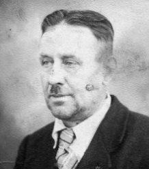 6475 NF Drieling, Johann um 1940