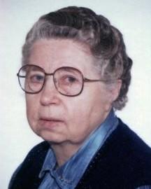 6238 OF Spreen, Martha Porträt 1989 groß