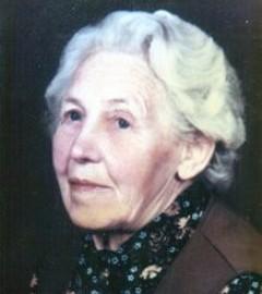 6150 OM Behmann, Martha Porträt größer
