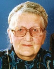 5765 QY Wachtendorf, Klara Porträt