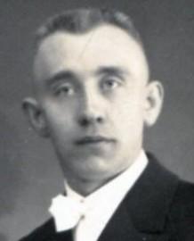 5722 LL Schütte, Johann Junior Porträt