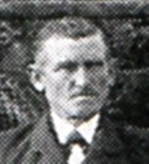 5500 Hartmann, Georg Senior Porträt