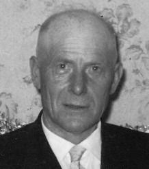 5425 Stolle, Rebecka 1958 auf Silberhochzeit Dietrich und Hermine